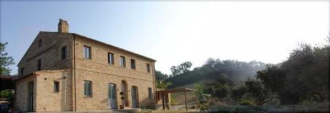 Restaurierung italienische Marken, Marche Holiday Home
