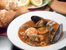 Fischgericht südliche Marken, Fischspezialität Marken Italien