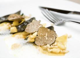 Restaurant südliche Marken, italienische Marken Spezialität