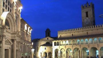 Offida, Tourismus Italien, Tourismus Marken
